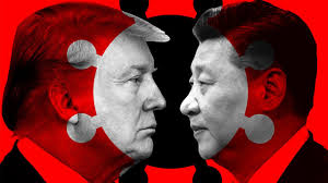 COLD WAR: China challenges U.S.. ..Ends Hong Kong independence. How should Trump respond? VTA special report.